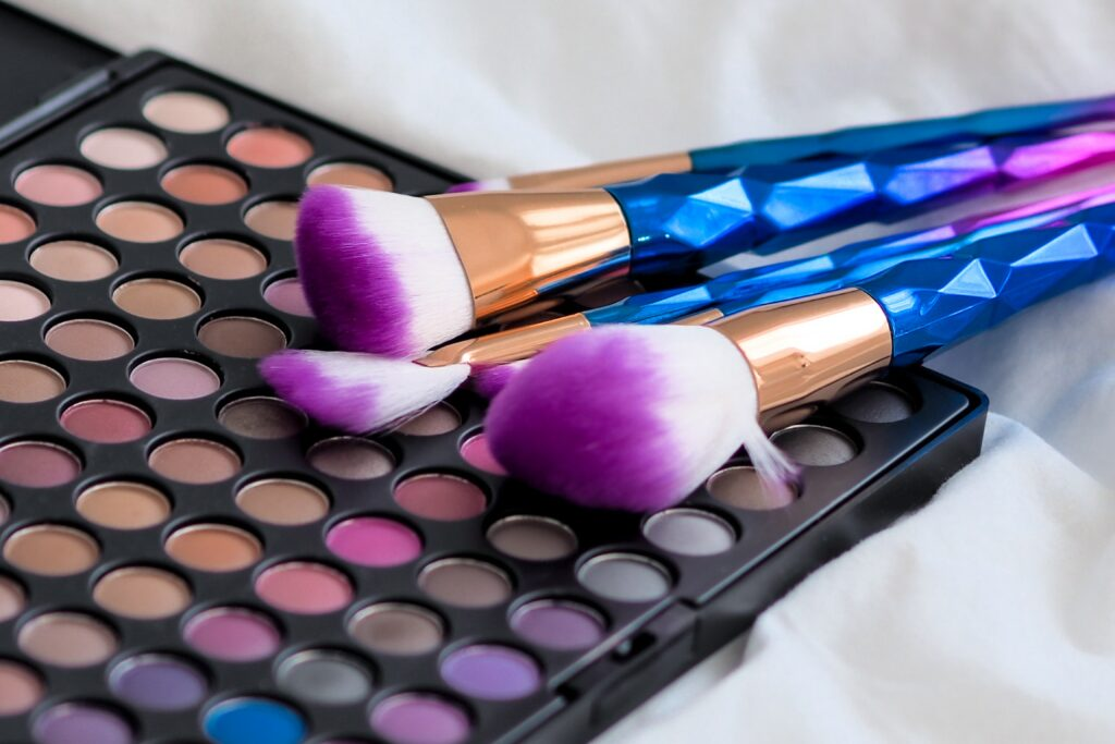 cosmetics for skin tones