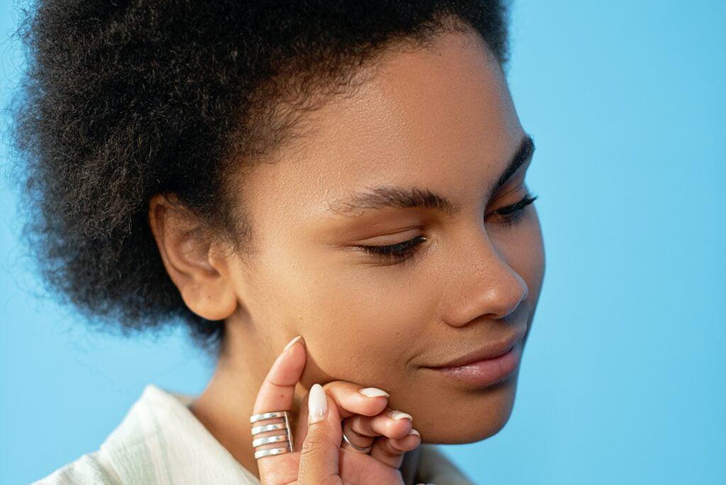 Health Dusky Skin
