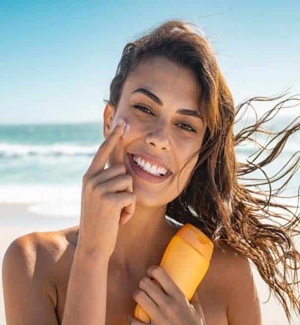 best face sunscreens